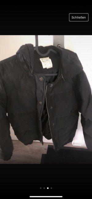 billa bong Winter Jacket black
