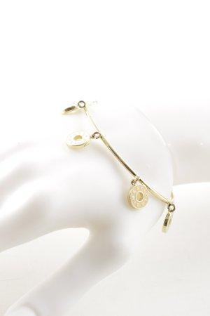 Bimba & Lola Charm Bracelet gold-colored simple style