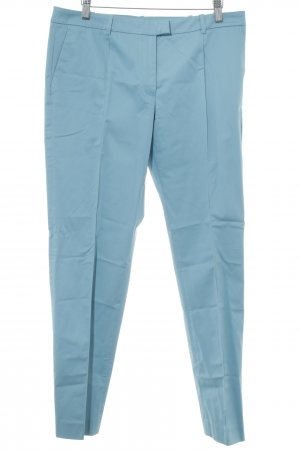 Bimba & Lola Pleated Trousers azure business style