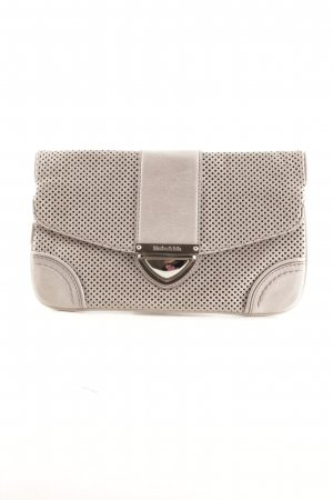 Bimba & Lola Clutch sage green casual look