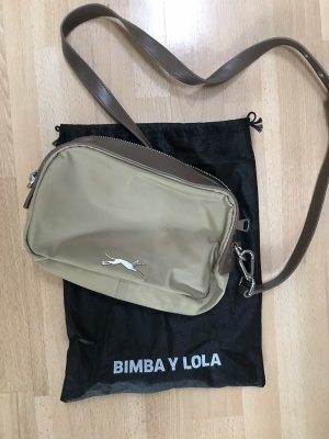 Bimba & Lola Crossbody bag grey brown-taupe