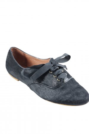 Bimba & Lola Lace Shoes black elegant