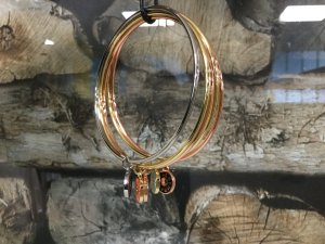 Bimba & Lola Bangle veelkleurig