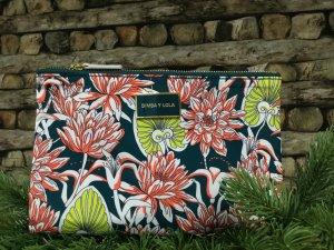 Bimba & Lola Mini Bag multicolored nylon