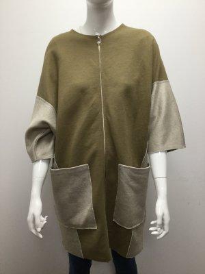 Bimba & Lola Short Coat multicolored cotton