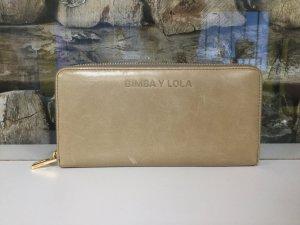 Bimba & Lola Portefeuille multicolore cuir