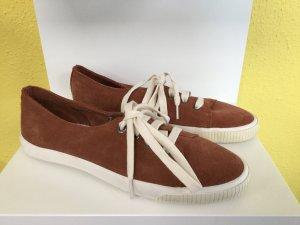 Bimba & Lola Sneakers met veters veelkleurig Leer