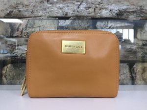 Bimba & Lola Clutch multicolored leather