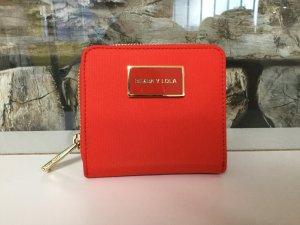 Bimba & Lola Portafogli rosso chiaro-rosso Nylon
