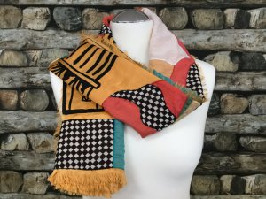 Bimba & Lola Neckerchief multicolored silk