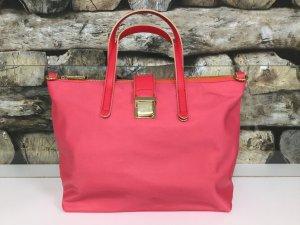 Bimba & Lola Handbag magenta-pink nylon