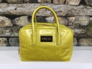Bimba & Lola Handbag lime yellow