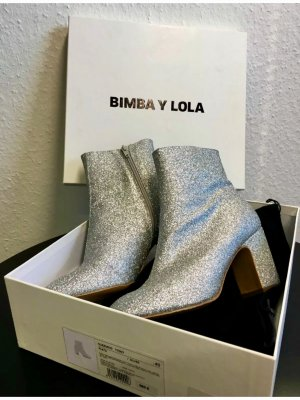 Bimba y Lola/ Stiefeletten/ NEU