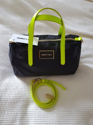Bimba & Lola Bag black-primrose