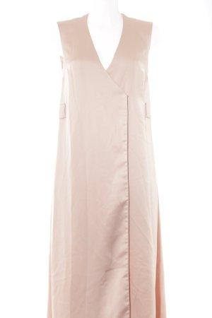 Birger et Mikkelsen Maxi Dress beige elegant
