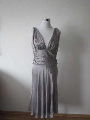 Birger & Mikkelsen Kleid aus Seide