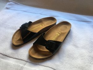 Birkenstock Sandalo comodo nero