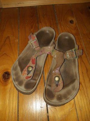 Birkenstock Sandalo infradito multicolore