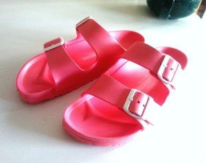 Birkenstock Beach Sandals pink