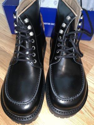 Birkenstock Boots Gr. 38