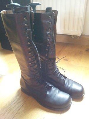 """Birkenstock """"Footprints"""" Schnürstiefel; Gothic-Stiefel etc."""