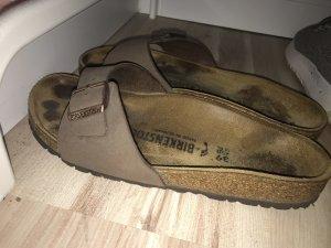 Birkenstock Comfortabele sandalen veelkleurig