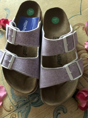 Birkenstock Sandals multicolored