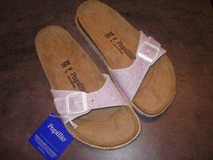 Birkenstock Comfort Sandals mauve