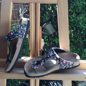 Birkenstock Papillio Sandale Gr. 38