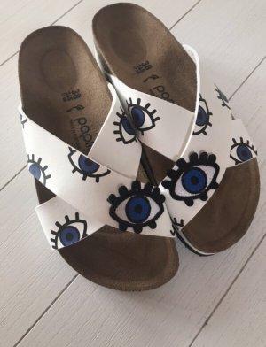 Birkenstock Comfort Sandals multicolored