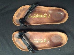 Birkenstock sandale, Piazza
