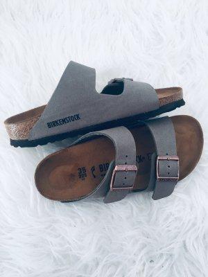 Birkenstock Sandales confort multicolore