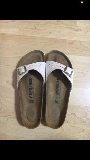 Birkenstock Sandalen veelkleurig