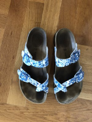 Birkenstock Style in Gr. 39 - 40, Marke: Simple Step