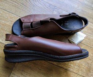 Birkenstock Tatami Sommerschuhe * Leder * Neu