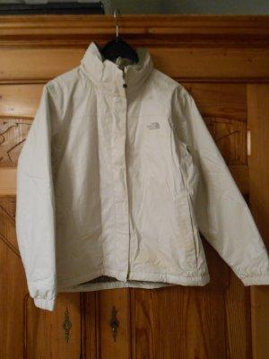 The North Face Outdoor Jacket multicolored mixture fibre