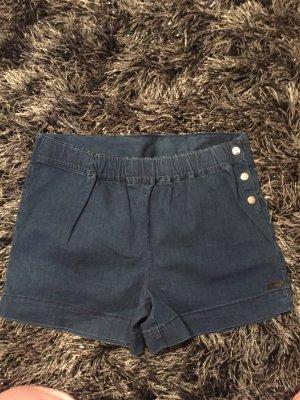 Björkvin Hose High Waist Hotpants Shorts kurze Hose