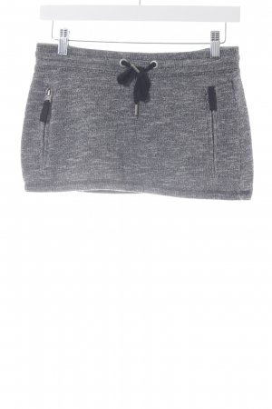Björn Borg Knitted Skirt flecked athletic style