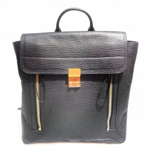 Black  3.1 Phillip Lim Backpack
