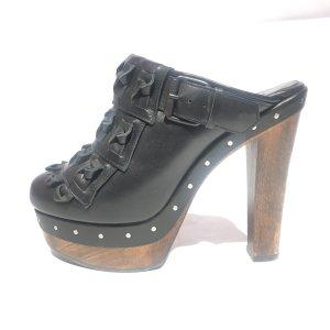 Black  3.1 Phillip Lim Flip Flop