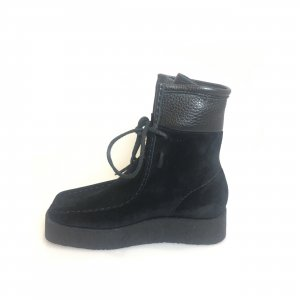Black  Alexander Wang Boot