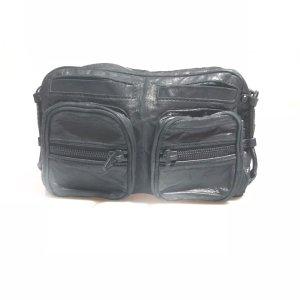 Black  Alexander Wang Cross Body Bag