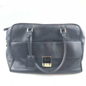 Black  Anya Hindmarch Shoulder Bag