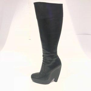 Balenciaga Hoge laarzen zwart