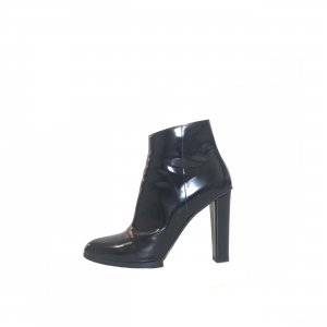 Black  Balenciaga Boot