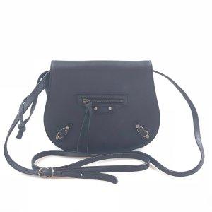 Black  Balenciaga Cross Body Bag