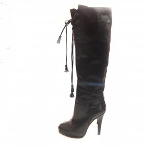 Black  Barbara Bui  Boot