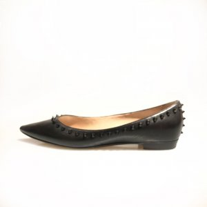 Black  Barbara Bui  Flat