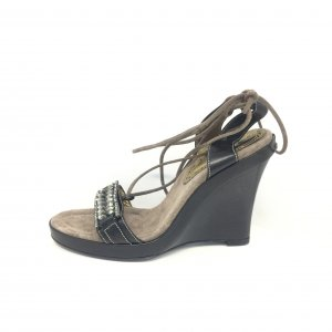 Black  Barbara Bui  Sandal