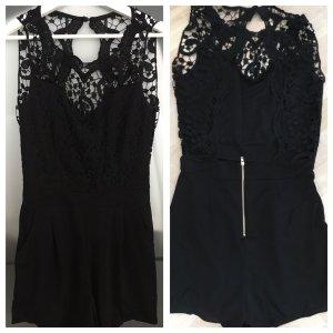 Black beauty Fashion Jumpsuit